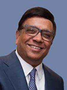 Head shot of Swadesh Chatterjee