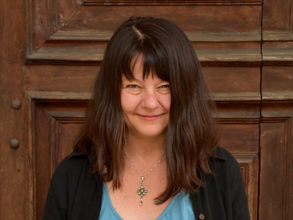 Head shot of Milada Vachudova