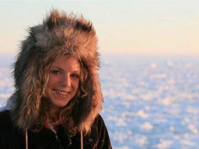 Head shot of Zena Cardman '10
