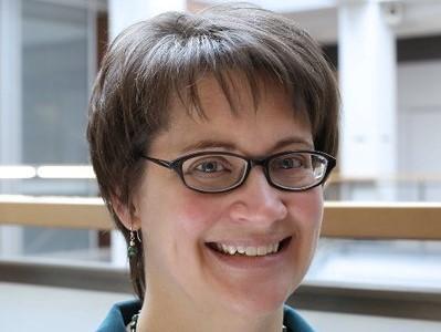 Headshot of Karen Mohlke