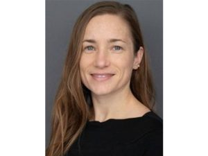 Headshot of Maggie Fritz-Morkin