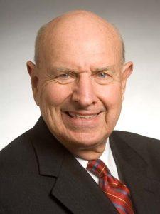 Ambassador Thomas Pickering