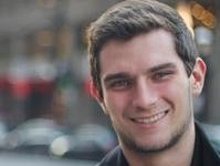 Headshot of Joshua Conrad Jackson