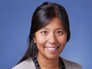 Headshot of Christina Cruz
