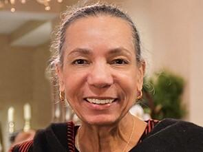 Headshot of Irene Owens