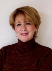 Photo of Ambassador Deborah McCarthy