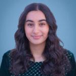 Headshot of Hana Khan