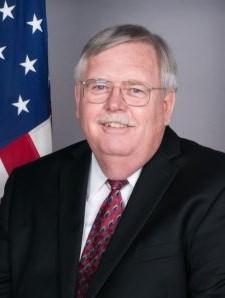 John Tefft