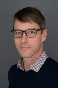 Headshot of Christian Lentz