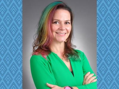 Headshot of Alison Friedman