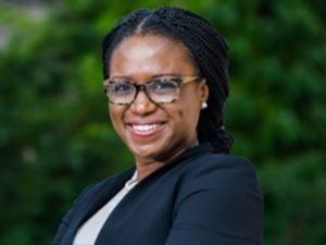 Headshot of Ifeoma Ajunwa