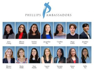Headshots of the fourteen recipients. Each headshot is uniform with a light blue background.