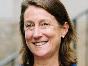 Headshot of Cheryl Bolick